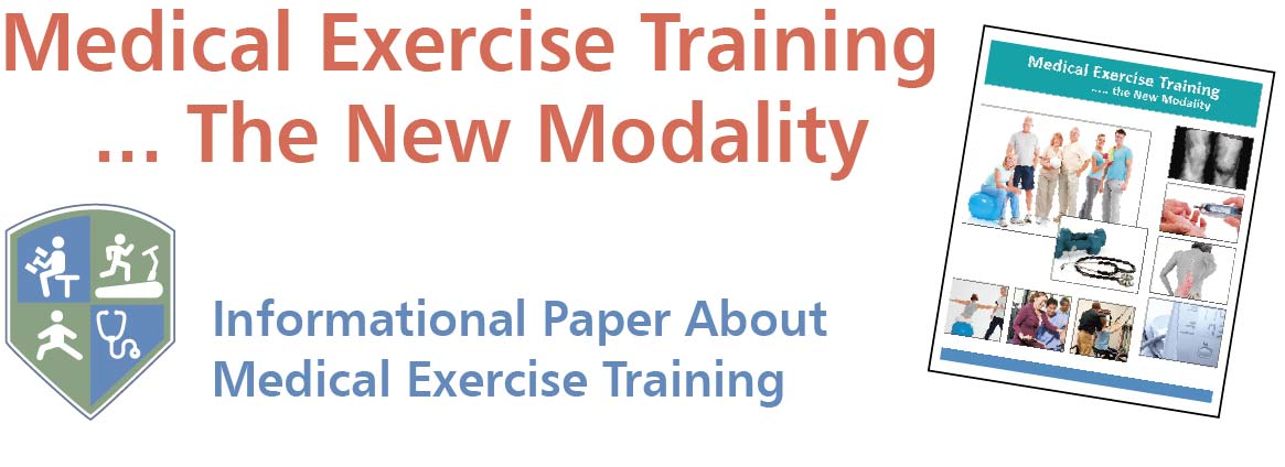 Medical Exercise Training