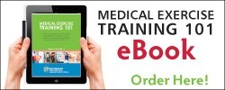 MedEx Training 101 eBook