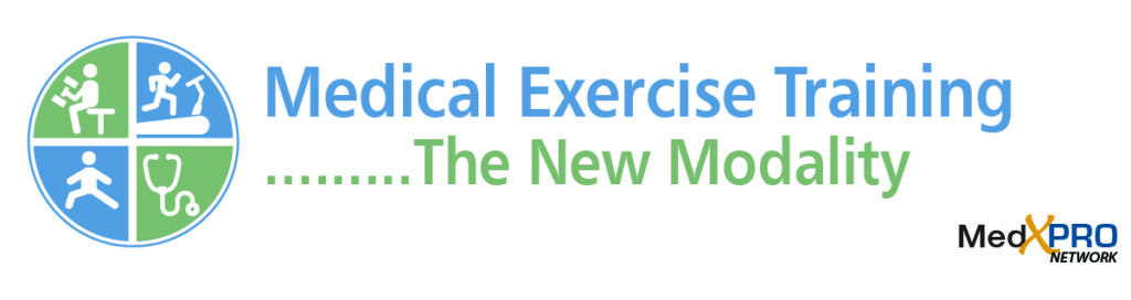 Medical Exercise Specialist - The New Health Care Professional